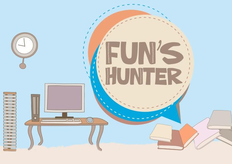 9. Fun's Hunter