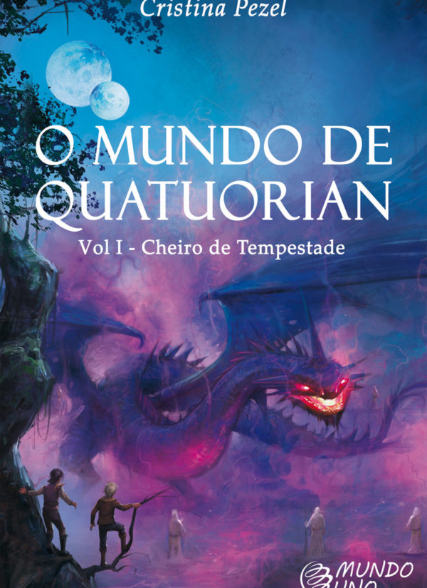 O Mundo de Quatuorian – Vol I