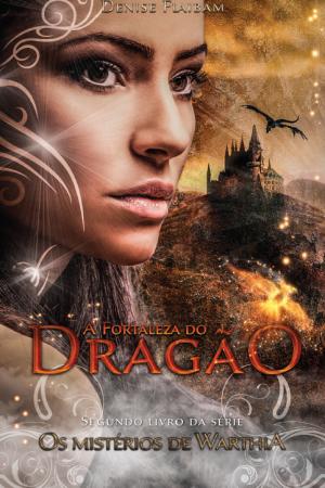 Capa A Fortaleza do Dragão