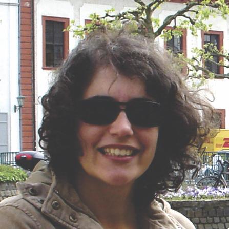 Cristina Pezel